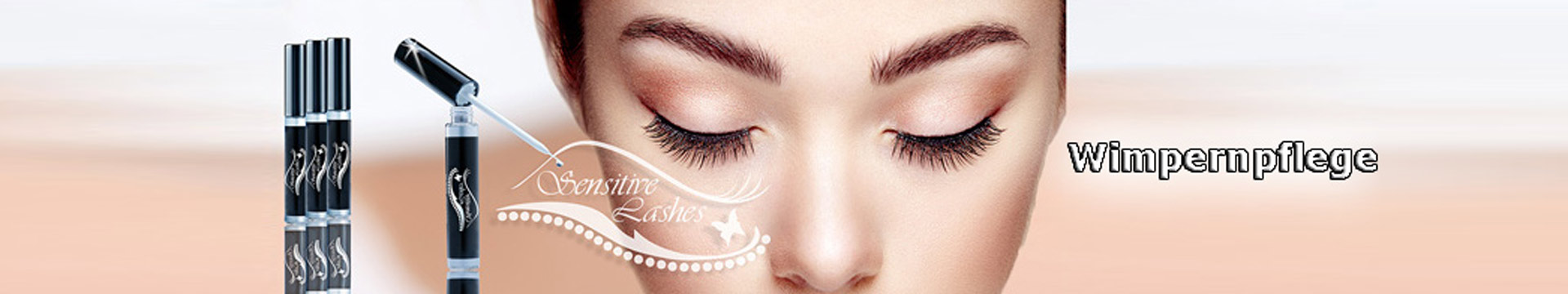 Sensitive Lashes